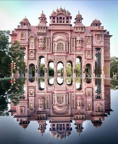 Amazing Photos Incredible India Tolle Fotos Unglaubliches Indien - Baby Tips & Shower Ideas Indian Architecture, Beautiful Architecture, Beautiful Buildings, Beautiful Places, Ancient Architecture, Architecture Portfolio, Places To Travel, Places To See, Travel Destinations