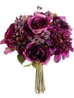 Wedding Bouquet of Hydrangeas_Roses_Dahlias_Ranunculus in Two-Tone Violet.jpg