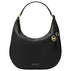 7cd9e360fc8dcb Beautiful handbag, great Christmas present - Buy MICHAEL Michael Kors Lydia  Large Hobo Bag Online