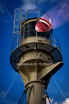 The lighthouse will guide you to a safe place.  Shutterstock.com Stockfoto-ID: 752326267  #lighthouse #light #fire #steel #guide #take #lead #safe #place #harbour #travel #traveling #sea #port #ship #life #LighthousePhoto #marine #safety #position #coast #Leuchtturm #Licht #leiten #Hafen #sicher #Reise #Schifffahrt #See #Leben