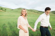 Mary & Chase | Abbey Kyhl | AK Studio & Design | Utah Engagement Photography | Salt Lake Photographer | Styled Engagement Session | Engagement Photography | Tunnel Springs | Bountiful Utah | Engagement Inspiration
