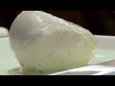 Mozzarella Käse selber machen