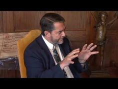 Fr. Barron and Dr. Scott Hahn discuss Modernity, the Bible and Theology