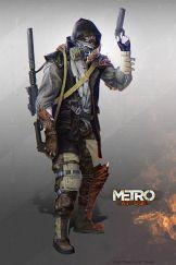 The Art of Metro 2033 Last Light 9