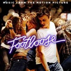 Footloose 2011: Love the music (remakes are pretty good); Willard steals the whole movie and is very believable; script is questionable in places but loved that lines from 1984 version were used; didn't believe Dennis Quaid as the preacher; all-in-all C from me; fun but corny.