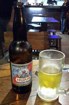 The best bolivian beer...
