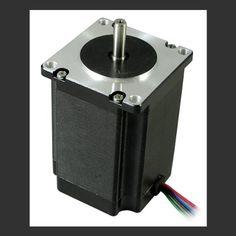 NEMA 23 57HS13 Stepper motor - List price: $49.00 Price: $42.50