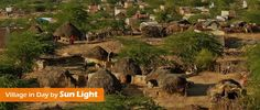 Green Village power is into D&D/Sales/Leasing of higher autonomy yet affordable off grid products for rural markets.