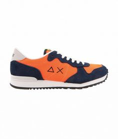 Baskets SUN 68 en denim et coton New Balance, Running Shoes, Sun, Denim, Sneakers, Baskets, Website, Fashion, Cotton
