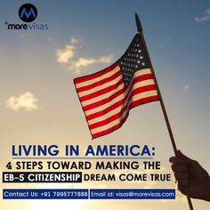 Many people received U. Green Cards permanent residency by using the Immigrant Investor Program. There is a huge interest in it presently. Dream Come True, Citizenship, Country Of Origin, New Beginnings, Investors, The Locals, Opportunity, The Past, America
