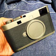 Name this Leica