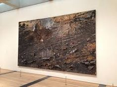 Image result for anselm Kiefer materials