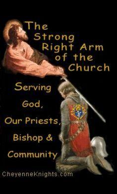 Knights Of Columbus, Masonic Symbols, Religion And Politics, Catholic Quotes, Knights Templar, Roman Catholic, Our Lady, A Team, Literature