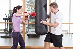 La nobile arte del pugilato nei programmi di fitness olistico del Kulm Hotel St. Moritz