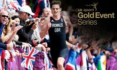 UK Sport's Gold Event Series keeps sport on the agenda