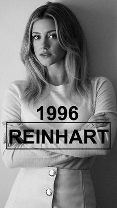 Since 1996 ❤️ Lili Reinhart, Betty Cooper Riverdale, Beautiful People, Beautiful Women, Amazing Women, Betty And Veronica, Riverdale Cast, Portraits, Celebs