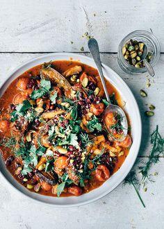 Veggie Recipes, Vegetarian Recipes, Dinner Recipes, Healthy Recipes, Veggie Food, Love Food, A Food, Pasta, Food Inspiration