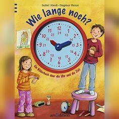 Zeit ist eine merkwürdige Sache, findet Tobias. Mal kriecht sie wie eine Schnecke, dann rast sie wie ein wilder Affe. Sie schläft nie, lässt sich nicht vor oder zurückdrehen und bleibt auch nicht stehen. Anhand einer alltagsnahen Geschichte mit spielerischen Effekten erfahren Vor- und Grundschulkinder eine Menge über Stunden, Minuten - und Sekunden. Thing 1, Tobias, Clock, Wall, Decor, Snail, Primary School, History, Photo Illustration