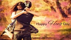 Before celebrate Hug Day 2019 here you can Check Different Happy Hug Day Images, Messages, Wishes, Quotes, SMS and Wallpapers for Share. Valentines Day Poems, Images For Valentines Day, Hug Day Photo, Hug Day Pictures, International Hug Day, Happy Hug Day Images, Types Of Hugs, Happy Promise Day, Tight Hug