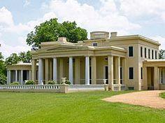 Gaineswood   Demopolis , Alabama
