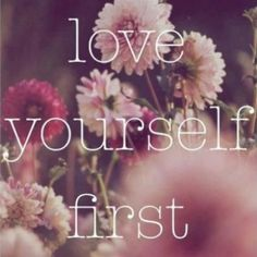 #luludharma // always love yourself first ♡
