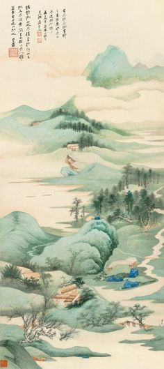 Sotheby's | Auctions - Chinese painting,classical chinese paintings | Sotheby's