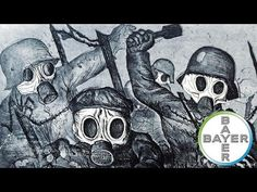 The Hidden History of Bayer: IG Farbin, Wall Street, Nazi Germany. As the world marks the passing of the 100th anniversary of the use of poison gas on the battlefield, James takes a moment to note some of the dark legacy of ...