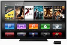 Apple TV new UI!