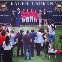 11/8/14 Ralph Lauren Ladies Polo PHOTO;banatzayed
