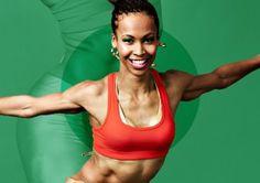 DanceChloe - Dance and fitness instructor