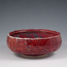 Faceted Bowl by Jake Allee from Companion Gallery
