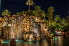 Treasure Island on Las Vegas Strip