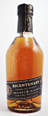 Highland Park Single Malt Scotch Whisky - Other Scotch Whisky - Whisky To Order - Highland Park 1977 Bicentenary Re-Released 40% 70cl - The Specialist Whisky Shop - Whisky, Single Malt, Vintage, Scotch, World, American Whiskey, Liqueurs | whiskys.co.uk