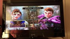 Soul Calibur IV Story Mode with Gloria Swanson: Angel of Nature part two