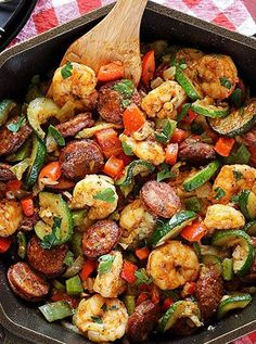 23 Ketogenic Skillet Recipes That Are Easy and Delicious via @PureWow