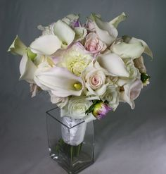 Calalily Bouquet