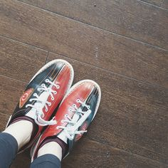 Bowling and Pizza Hu