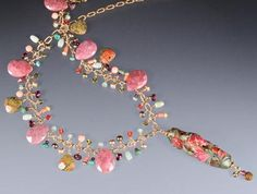 Bead by Kristen Frantzen Orr JEWELRY DESIGNS BY MAGGIE ROSCHYK