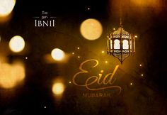 #EidMubarak #HappyHolidays #TheIbnii_Coorg