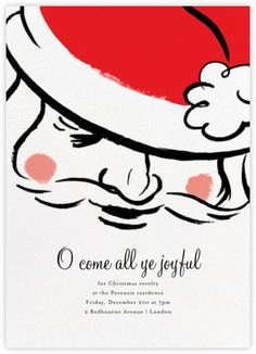 Send season's greetings to family and friends with online holiday cards. Holiday Cards Online, Saint Nick, Paperless Post, Christmas Party Invitations, Digital Invitations, Christmas Printables, Tool Design, Cookie Decorating, Rsvp