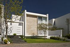 Single Family Modern House- Casa Natalia by Agraz ArquitectosCasa Natalia was completed by Agraz Arquitectos and it is located in Guadalajara, Jalisco, Mexico. Configured for a family made up of the parents and ... Architecture