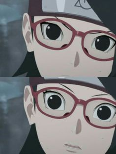 such beautiful eyes  Boruto And Sarada, Naruto Shippuden, Ninja, Anime Stories, Boruto Naruto Next Generations, Naruto Girls, Naruto Pictures, Anime Merchandise, Anime Costumes