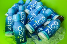 Thank you ZICO for your donation of delicious coconut water the night of the Silent Auction Party and the day of the 3-hour ride!