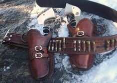 Old Slapout Holsters