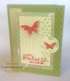 Kinda Eclectic SUO by SMkal - Cards and Paper Crafts at Splitcoaststampers