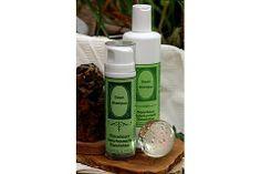 Maienfelser Naturkosmetik - Baum Shampoo - ganz ok, Verbrauch ist verhältnismäßig hoch und Wirkung nichts herausragendes