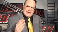 Interview - Jim Cornette on Glory By Honor, iPPV, Sapolsky - Fight Network