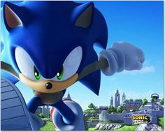Sonic World Adventure Sonic The Hedgehog, Sonic Unleashed, Speed Of Sound, Sonic 3, Grim Reaper, Super Mario Bros, Cool Drawings, Money Pics, Cool Stuff