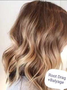 We are loving this beautiful Root Colour and Balayage hair colour. The length of this long Bob haircut is ideal for summer! #summerblonde #longhair #haircolourgoals #haircut #haircolour #beautyfulhair #modernsalon #hairtransformer #Canterbury #Chilham #Kent