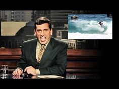 THE NEW ASP 2014 World Surfing Tour Commentary Team